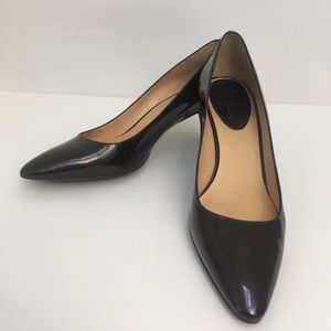 Cole Haan high heels classic pumps nike air